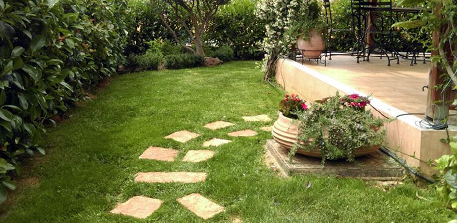 Εμπιστευτείτε τον κήπο σας στη Λυκόβρυση στα περίτεχνα χέρια της Κηποδιάθεσης