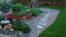 Η κηποτεχνία είναι μια πολυσύνθετη επιστημονική και τεχνική δραστηριότητα