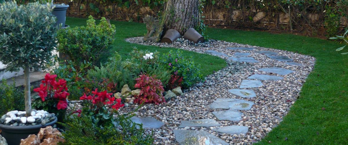 Κηποδιάθεση - Όμορφος Κήπος Βορείων Προαστίων