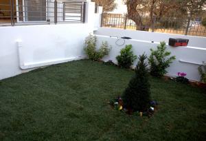 Κήπος στο Μαρούσι